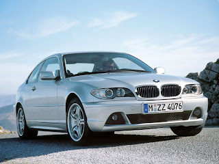 BMW 330 Cd Coupe Wallpapers