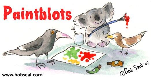 Paintblots