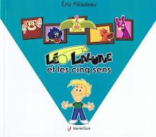 Léo Lalune et les cinq sens