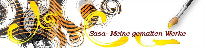 Sasa Kreativ Blog - Malerei
