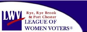 League of Women Voters-Rye, Rye Brook & Port Chester