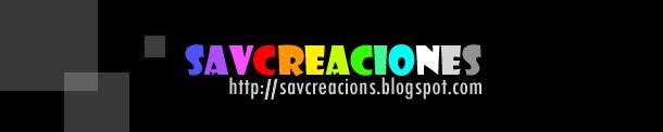 SAVCREACIONES Sergio Alcañiz Valiente