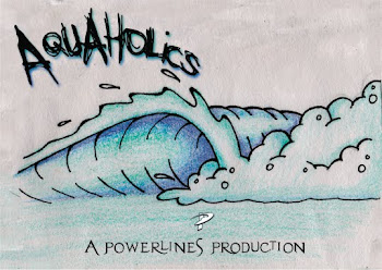 AQUAHOLICS on DVD