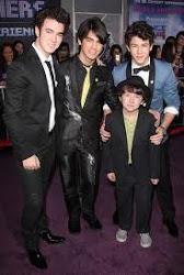 ¡¡¡...Jonas Brothers...!!!