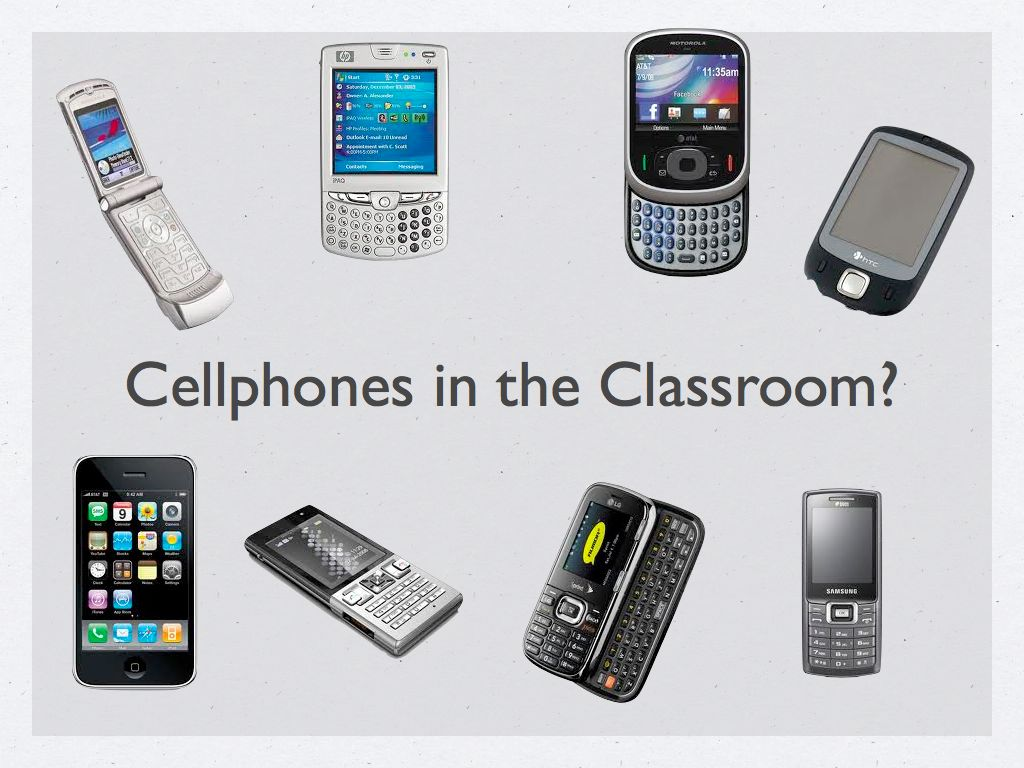 analog s revolt cell phone use in schools
