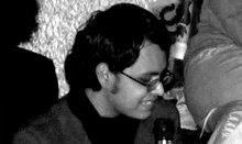 Eliud Delgado