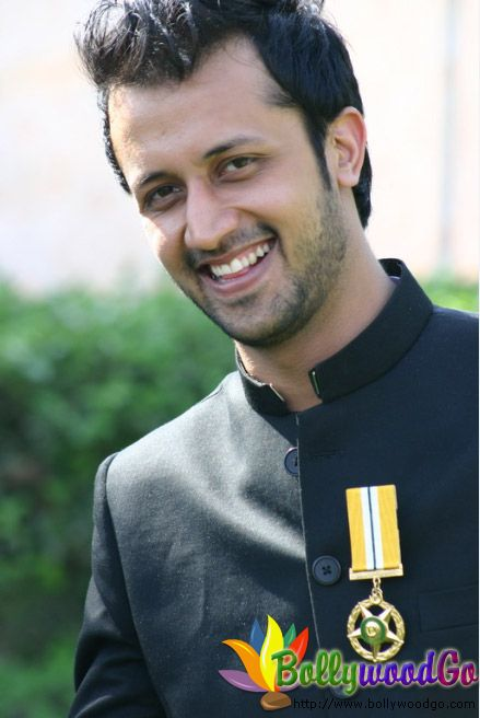 Pop Singer Atif Aslam (13)