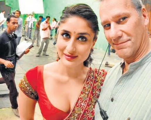 Kareena Kapoor Sexy Pictures from RA 1 Movie