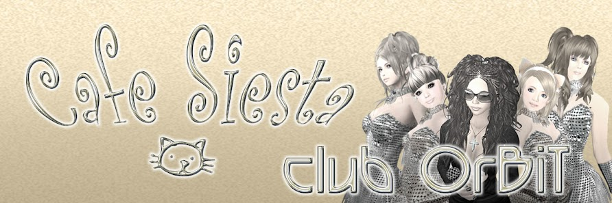 cafe Siesta & Club OrBiT
