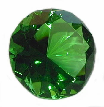 Emerald - May Birthstones