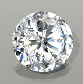selecting diamond
