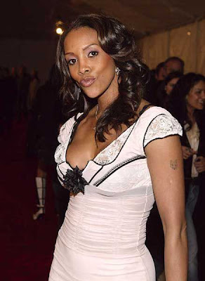 Vivica A Fox   Famous Celebrities Duckfaces