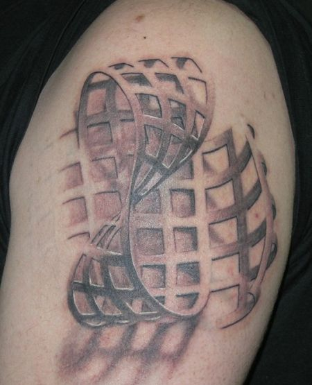 3d Realistic Tattoo Designs