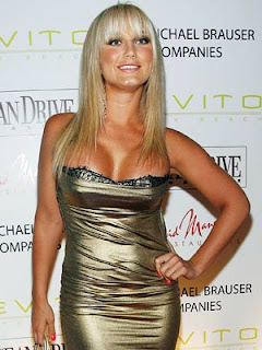 Brooke Hogan Tattoos - Celebrity tattoo designs