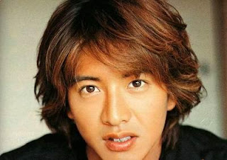 Popular Asian Hairstyle for Guys 2011