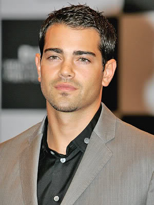 Gallery Emo And Mohawk Hairstyle 2011 Jesse Metcalfe Short
