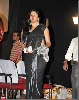 Indian Actress Namitha Tattoos - Celebrity Tattoo Designs