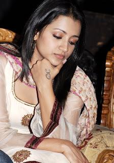 Indian Actress Trisha Tattoos - Celebrity Tattoo Designs