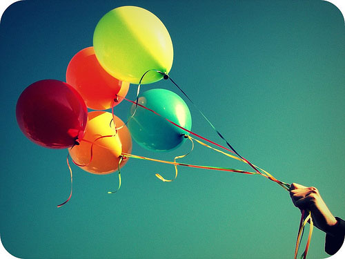 Yumurcak Tv Uçan Balon Oyunları