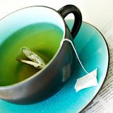 My Green Tea