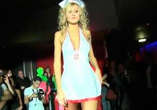 Jessica Muzaton virée de Miss France pour un défilé de lingerie