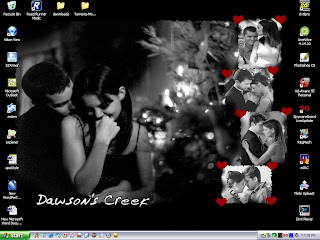 desktop ~ my side to use on R's PC