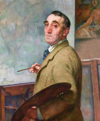 Theo van Rysselberghe