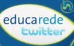 Siga o Educarede no Twitter
