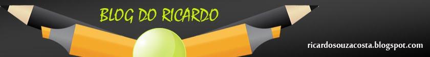 BLOG DO RICARDO