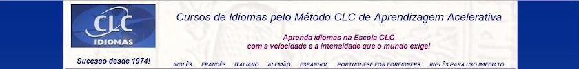 Cursos de Idiomas | Escola de Idiomas
