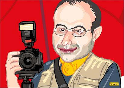 Víctor fotógrafo