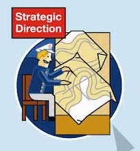 Firstream Process. Strategic Direction