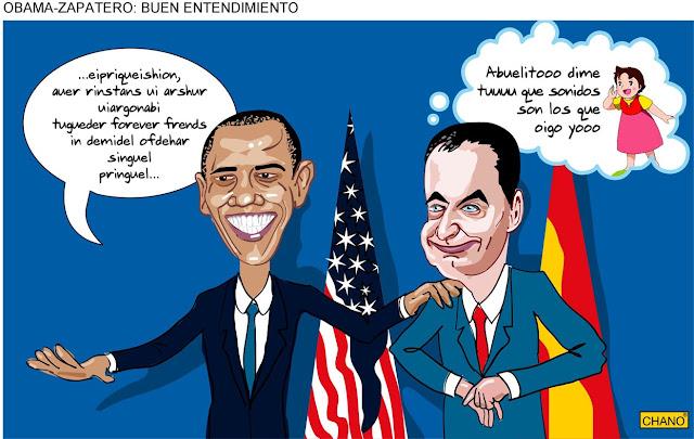 Entendimiento Político