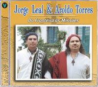2006 - CD de Jorge Leal e Aroldo Torres
