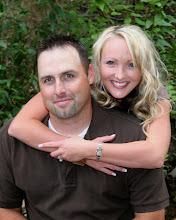 Kenion and Holly Davis