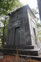 brompton cemetery time machine