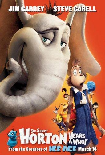 Assistir Filme Horton e o Mundo dos Quem Dublado