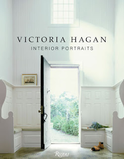 Victoria Hagan Book Interior Portraits