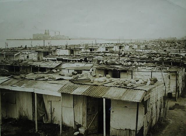 IMÁGENES DE LA VILLA31 EN EL AÑO 1930 ... - photo#8
