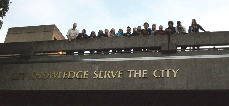Portland State University's Student Leaders for Service