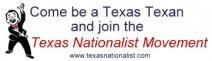 Be a Texas Texan