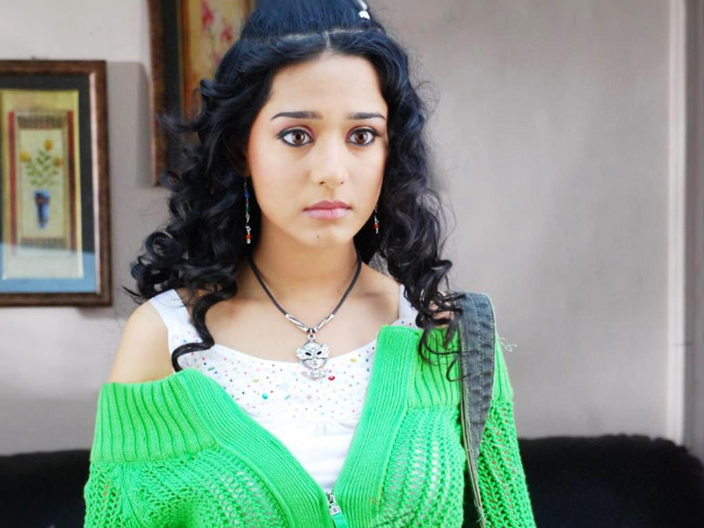 Amrita Rao s simple cute and