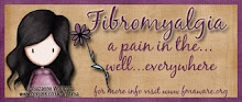 Fibromyalgia is part of me...
