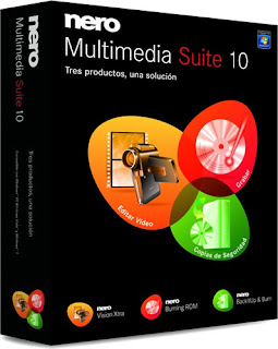 Nero Multimedia Suite 10 %2B Serial Nero Multimedia Suite 10 Completo   Português + Crack