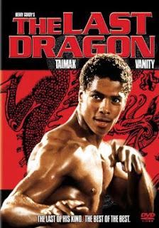 Baixar O Ultimo Dragão Dublado/Legendado
