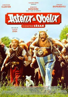 Download Asterix e Obelix: Contra César   Dublado