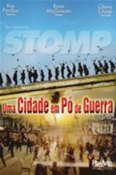 Stomp: Uma Cidade em Pó de Guerra