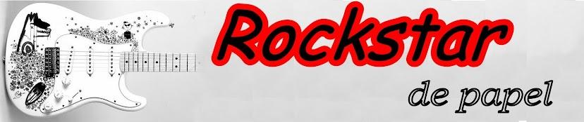 Rockstar de Papel