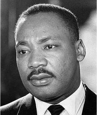 martin luther king jr i have dream. Martin Luther King, Jr.