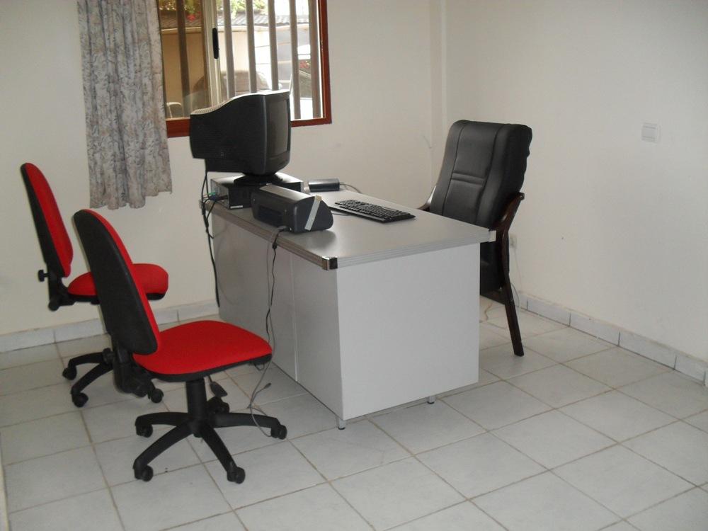 Bureaux Yaounde : Dyna immobilier agence immobilière à yaoundé